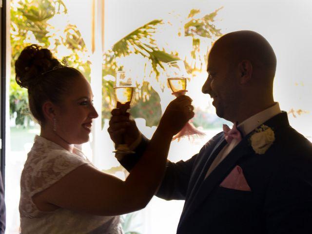 La boda de Juanma  y Maca en La Algaba, Sevilla 5