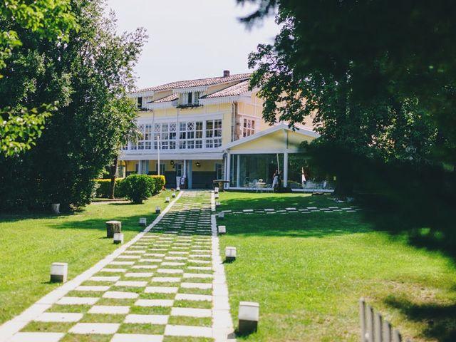 La boda de Min y Letty en Villasevil, Cantabria 1
