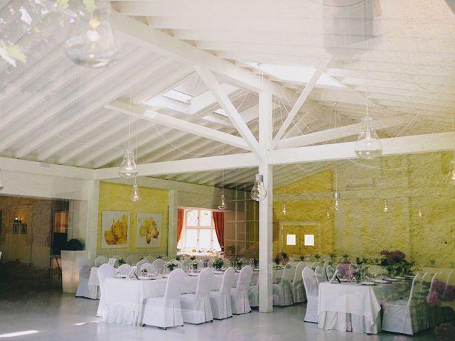 La boda de Min y Letty en Villasevil, Cantabria 2