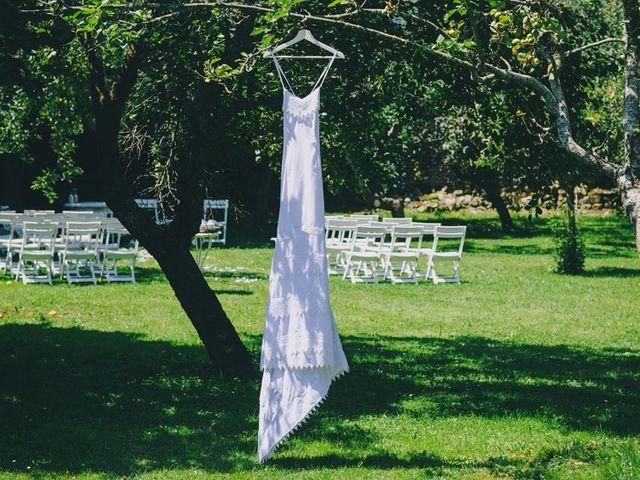 La boda de Min y Letty en Villasevil, Cantabria 4