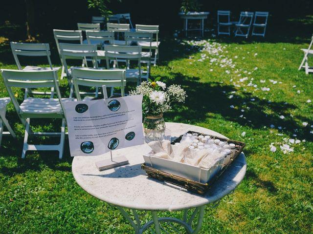 La boda de Min y Letty en Villasevil, Cantabria 5