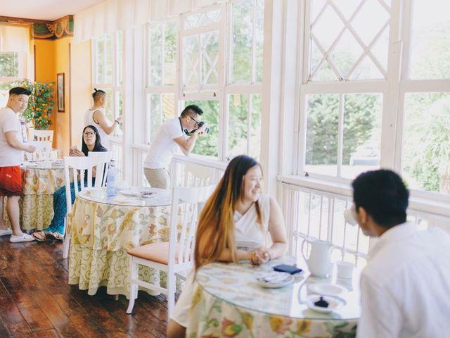 La boda de Min y Letty en Villasevil, Cantabria 6