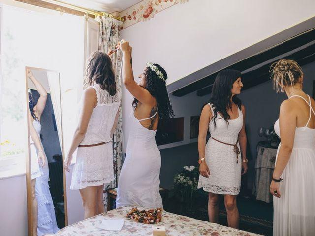 La boda de Min y Letty en Villasevil, Cantabria 26