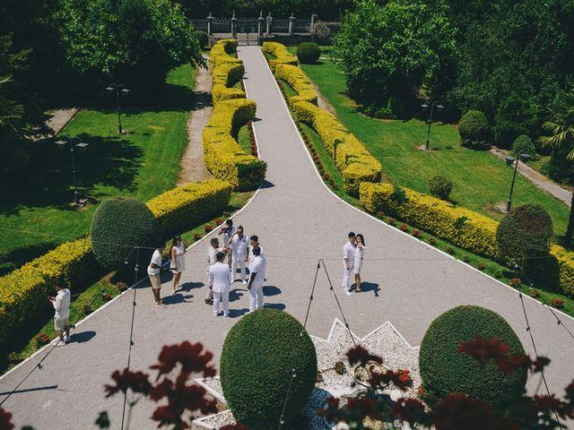 La boda de Min y Letty en Villasevil, Cantabria 31