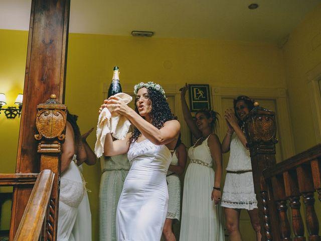 La boda de Min y Letty en Villasevil, Cantabria 32