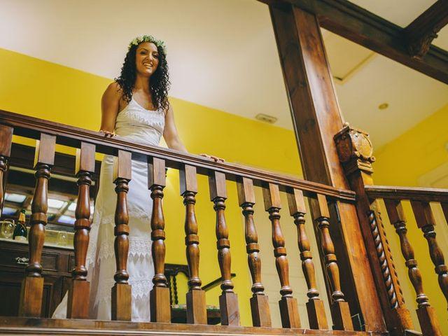La boda de Min y Letty en Villasevil, Cantabria 33