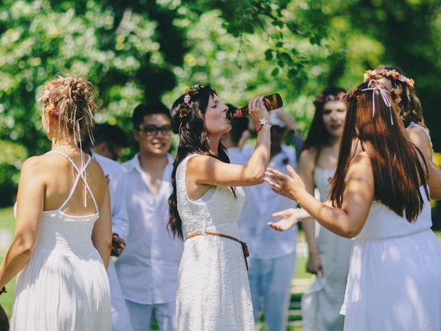 La boda de Min y Letty en Villasevil, Cantabria 35
