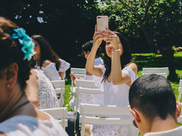 La boda de Min y Letty en Villasevil, Cantabria 39