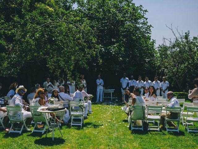 La boda de Min y Letty en Villasevil, Cantabria 41