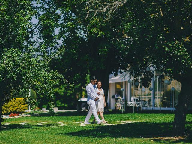 La boda de Min y Letty en Villasevil, Cantabria 42