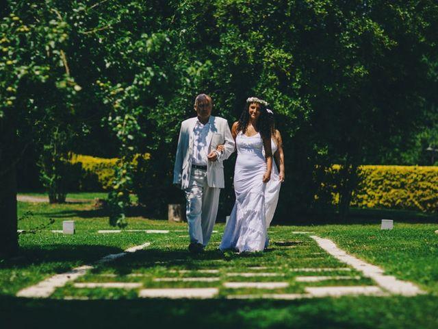 La boda de Min y Letty en Villasevil, Cantabria 44