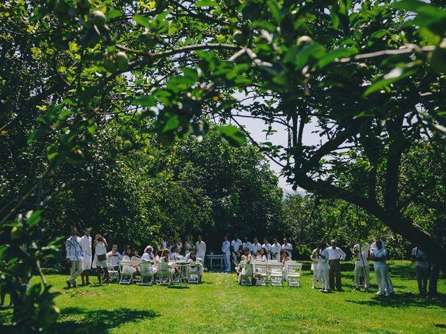 La boda de Min y Letty en Villasevil, Cantabria 45