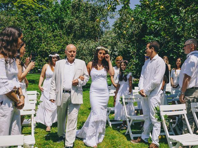La boda de Min y Letty en Villasevil, Cantabria 47
