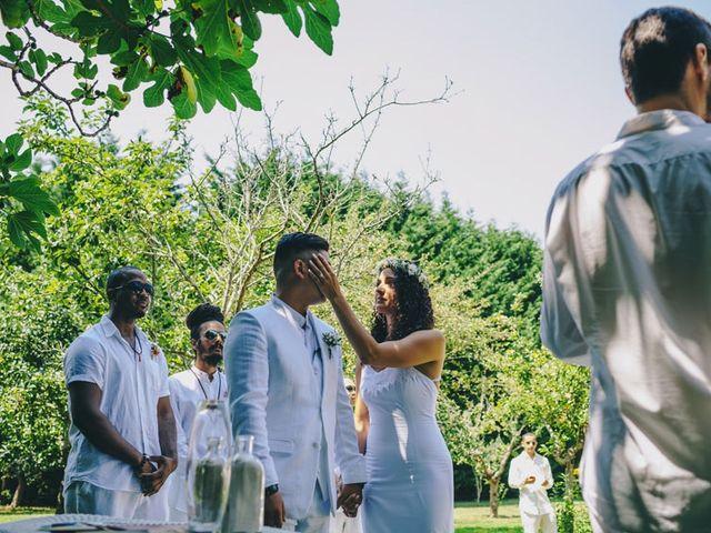 La boda de Min y Letty en Villasevil, Cantabria 49