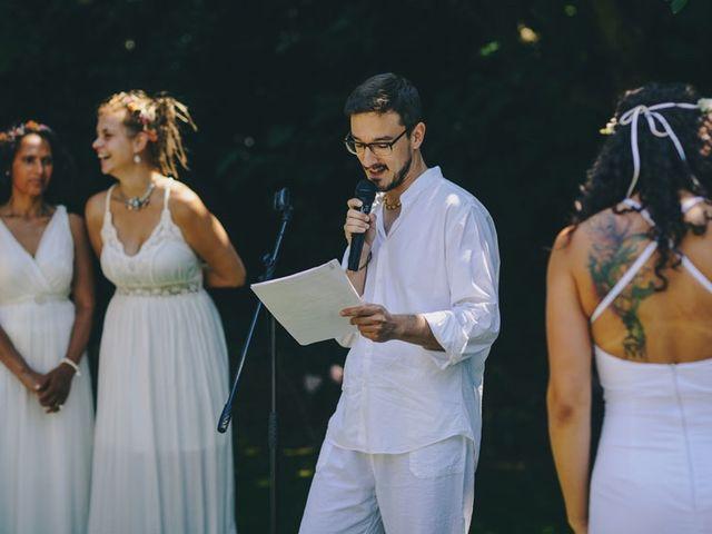 La boda de Min y Letty en Villasevil, Cantabria 51