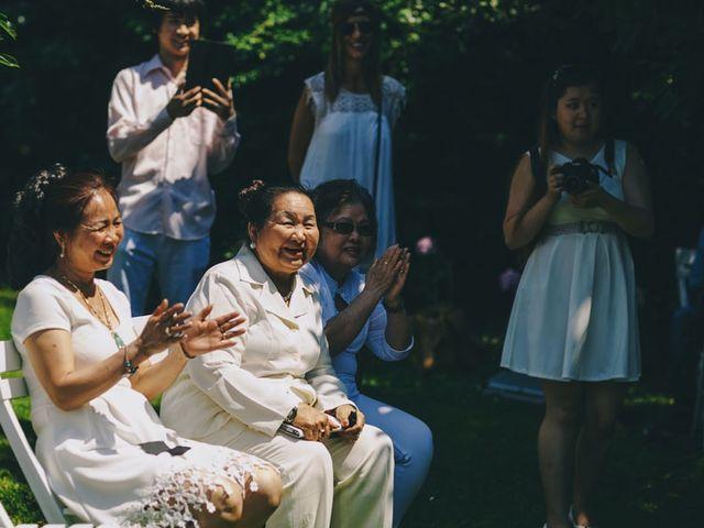 La boda de Min y Letty en Villasevil, Cantabria 53