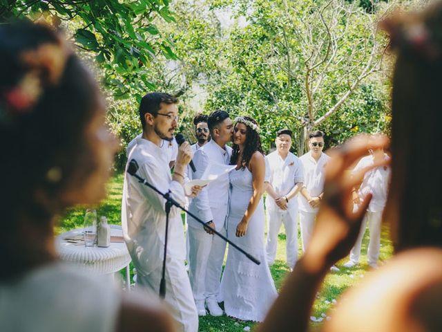 La boda de Min y Letty en Villasevil, Cantabria 60