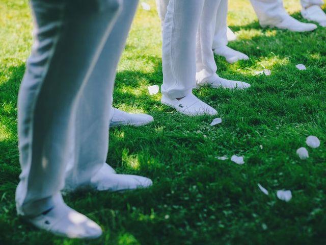 La boda de Min y Letty en Villasevil, Cantabria 72