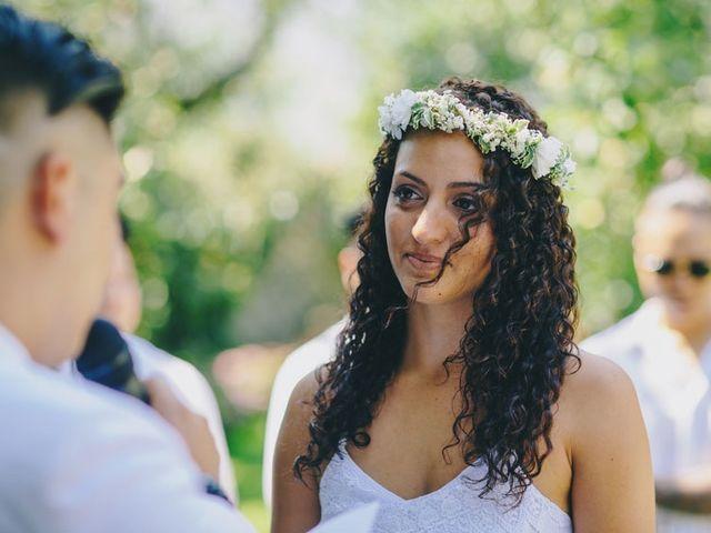 La boda de Min y Letty en Villasevil, Cantabria 75