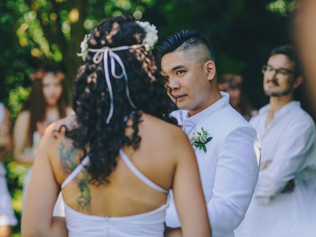 La boda de Min y Letty en Villasevil, Cantabria 76