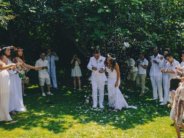 La boda de Min y Letty en Villasevil, Cantabria 86