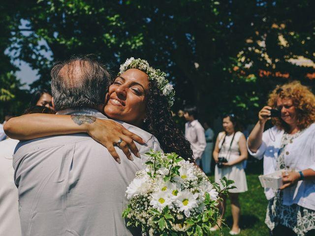La boda de Min y Letty en Villasevil, Cantabria 87