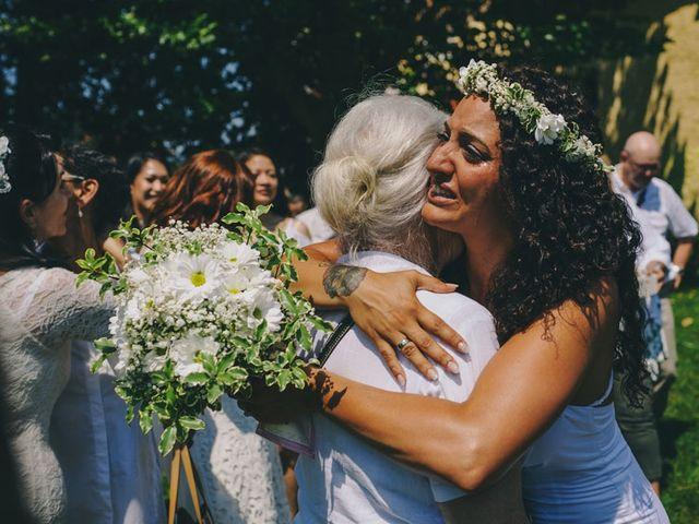 La boda de Min y Letty en Villasevil, Cantabria 88