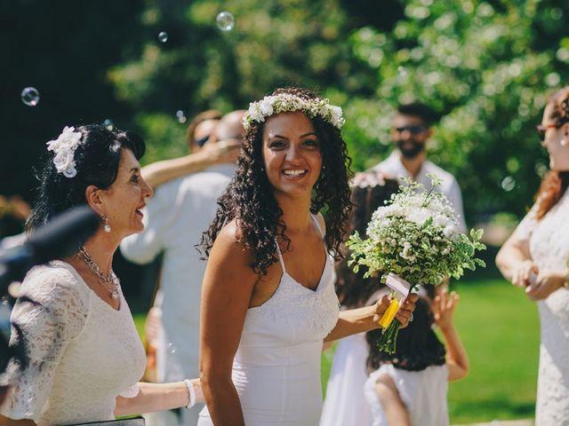 La boda de Min y Letty en Villasevil, Cantabria 90