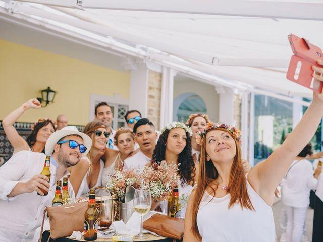 La boda de Min y Letty en Villasevil, Cantabria 94