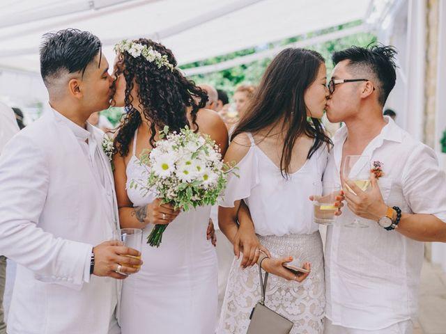 La boda de Min y Letty en Villasevil, Cantabria 97