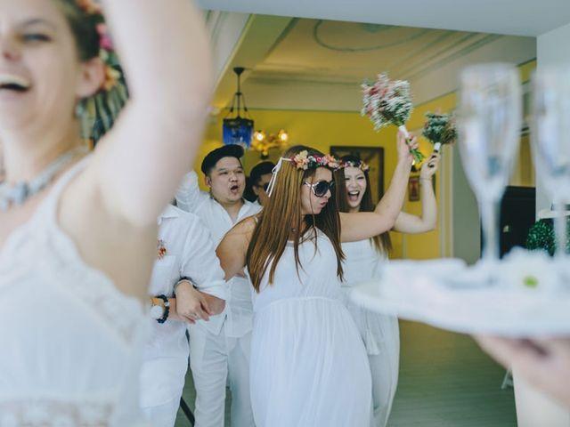 La boda de Min y Letty en Villasevil, Cantabria 99