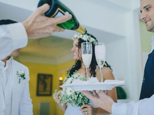 La boda de Min y Letty en Villasevil, Cantabria 100