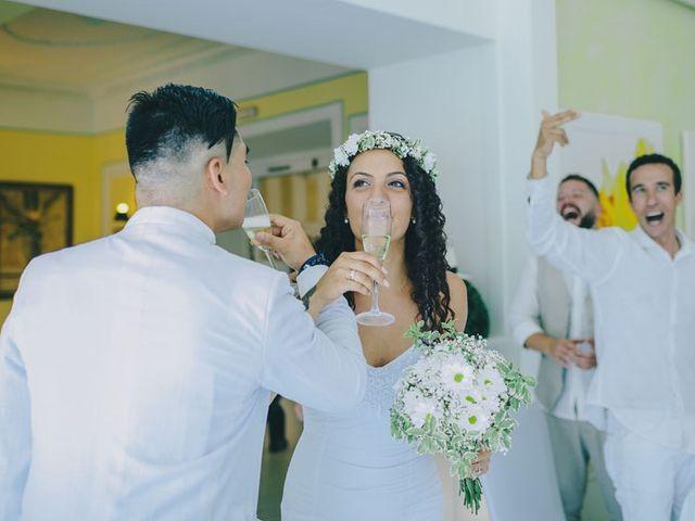La boda de Min y Letty en Villasevil, Cantabria 101