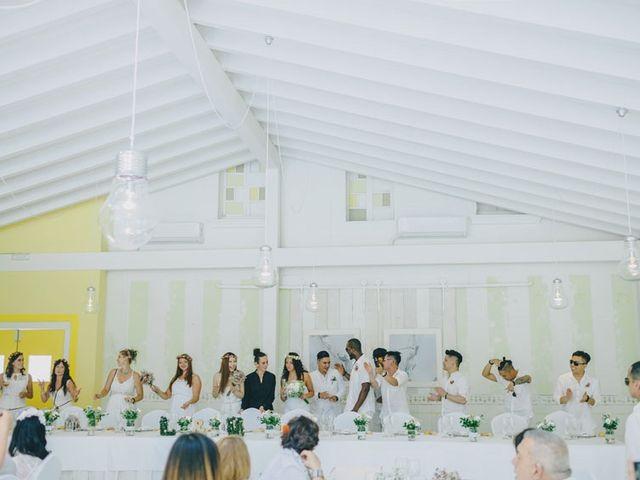La boda de Min y Letty en Villasevil, Cantabria 102