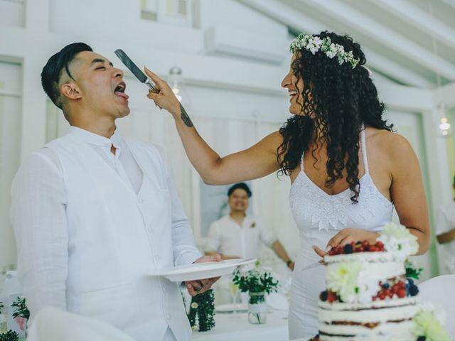La boda de Min y Letty en Villasevil, Cantabria 105