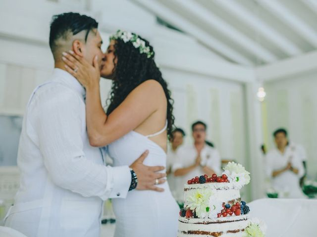 La boda de Min y Letty en Villasevil, Cantabria 107