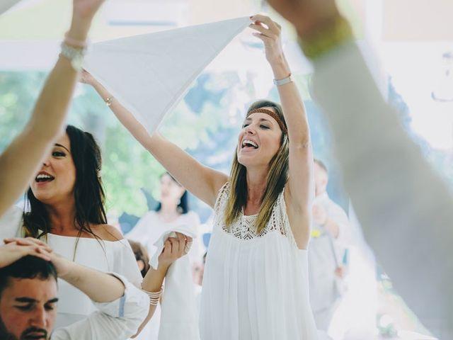 La boda de Min y Letty en Villasevil, Cantabria 108