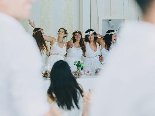 La boda de Min y Letty en Villasevil, Cantabria 109