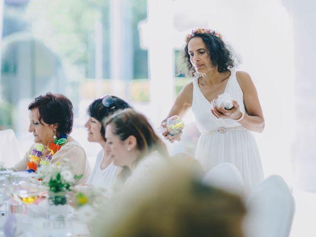 La boda de Min y Letty en Villasevil, Cantabria 111