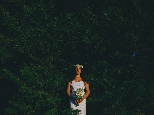 La boda de Min y Letty en Villasevil, Cantabria 116