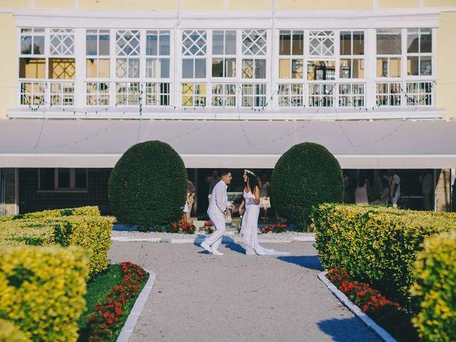 La boda de Min y Letty en Villasevil, Cantabria 120
