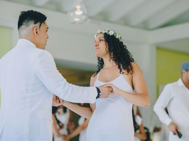 La boda de Min y Letty en Villasevil, Cantabria 125
