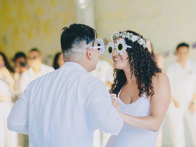 La boda de Min y Letty en Villasevil, Cantabria 126