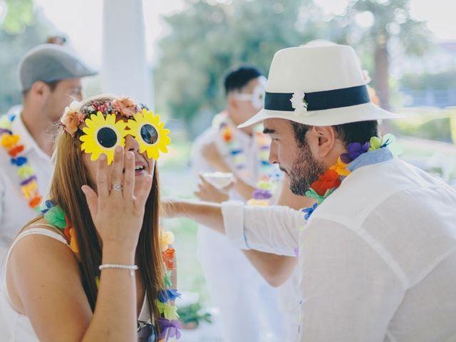 La boda de Min y Letty en Villasevil, Cantabria 127