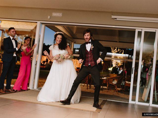 La boda de Lele y Luci en Nigran, Pontevedra 2