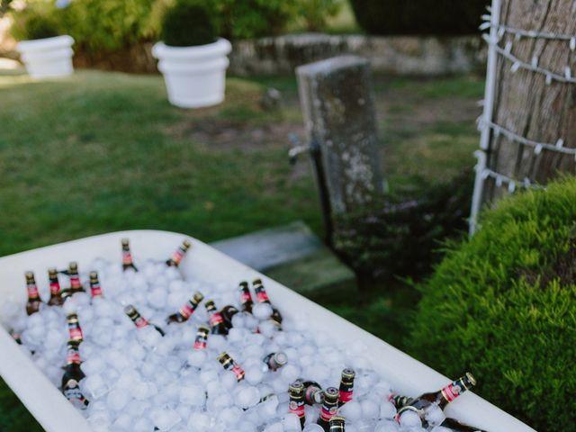 La boda de Lele y Luci en Nigran, Pontevedra 5