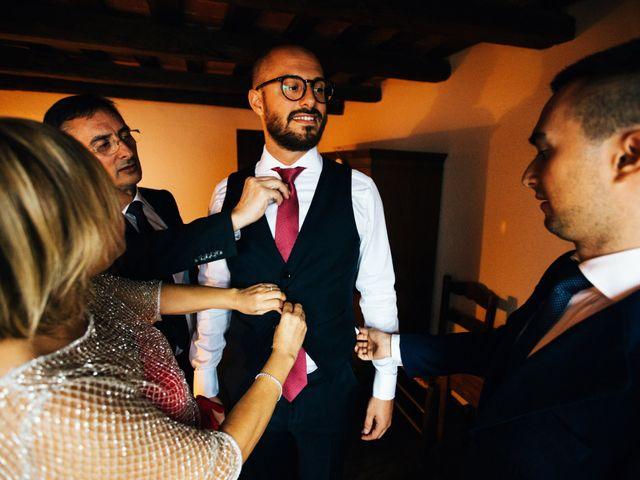 La boda de Aleix y Martina en Camprodon, Girona 8