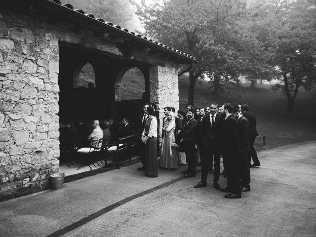 La boda de Aleix y Martina en Camprodon, Girona 15