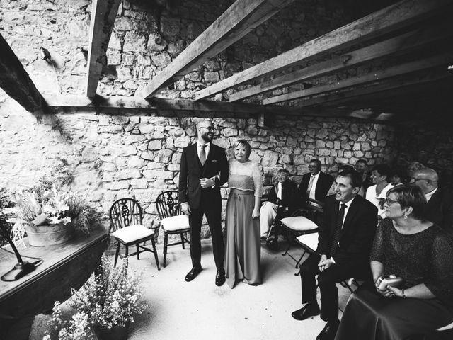 La boda de Aleix y Martina en Camprodon, Girona 16