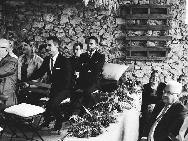 La boda de Aleix y Martina en Camprodon, Girona 17
